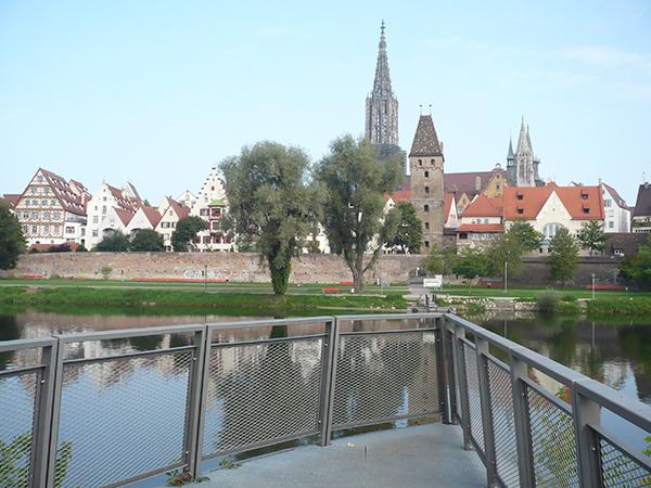 Ferienwohnung Ulm